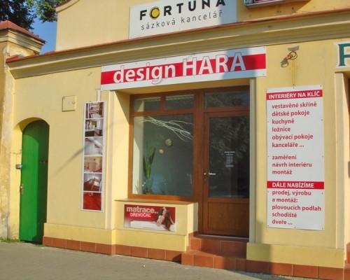 Design HARA